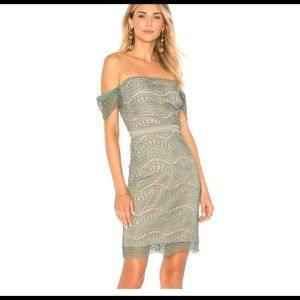Stylestalker Jade Alexander Mini Night Out Dress